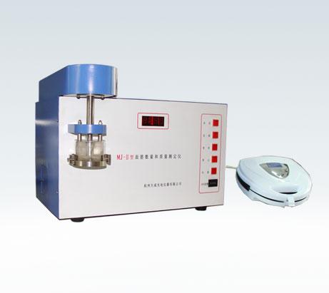 面筋数量和质量测定仪