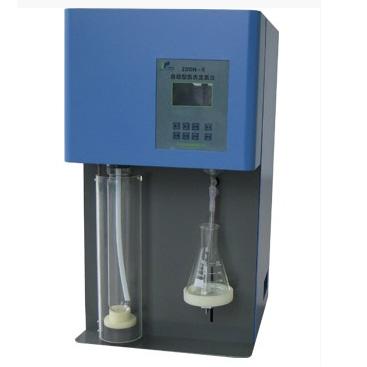 自动型凯氏定氮仪