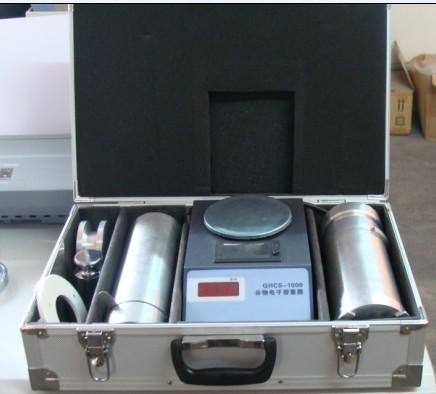 GHCS-1000 玉米小麦容重器/GHCS-1000小麦玉米容重器