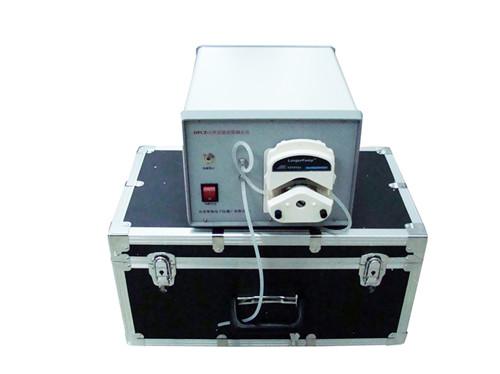 DPCZ-II 直链淀粉快速分析仪