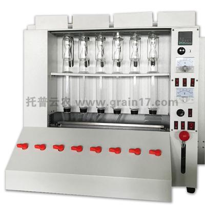 CXC-06 粗纤维测定仪/纤维测定仪